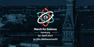 March of Science 2017